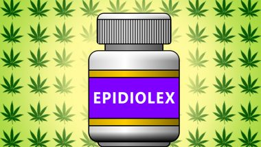 What is Epidiolex? Here's Everything You Need To Know About The Marijuana-Derived Drug for Epilepsy