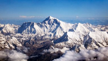 World's Highest Operating Weather Stations Installed on Mount Everest to Provide Real Time Information to Climbers