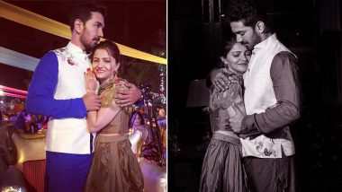Rubina Dilaik and Abhinav Shukla's Pre-Wedding Ceremony Pictures and Videos are Delightful!