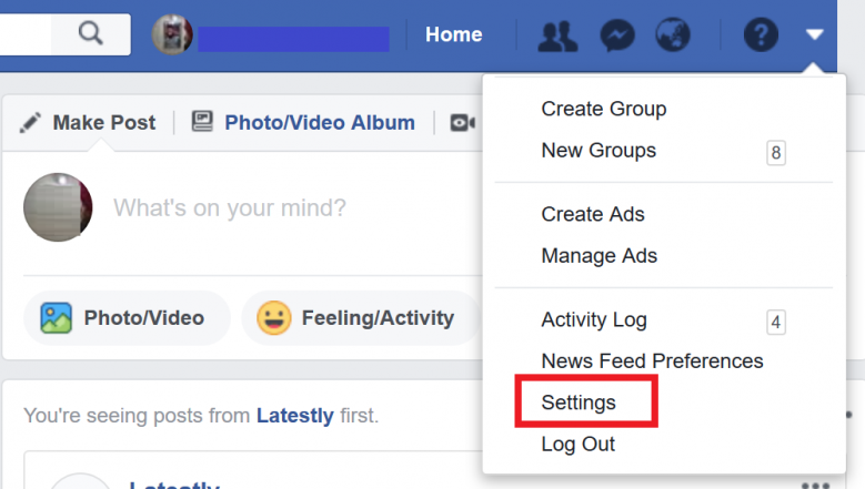 Facebook Bug Which Leaked Users Private Posts: How to Change