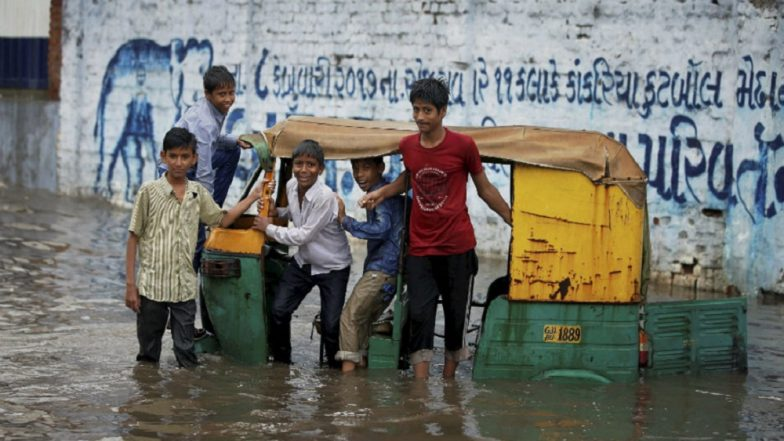 National Disaster Risk Index: Maharashtra, West Bengal, UP 'Most Vulnerable', Delhi at 'Most Risk' Among UTs