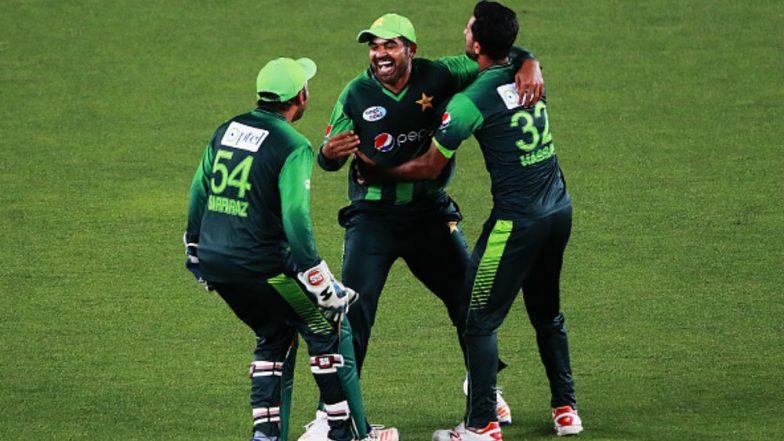 Live Cricket Streaming of Pakistan vs New Zealand 2018 on SonyLIV & PTV Sports: Watch Free Telecast, Live Video of PAK vs NZ 2nd ODI Match on TV & Online