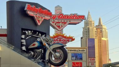 Amid Tariff Threats, Harley-Davidson Plans to Shift Manufacturing for EU Units Overseas