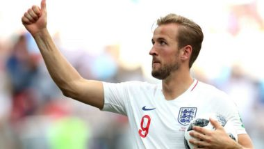 Harry Kane on Jose Mourinho: 'We Both Want to Win Big Tournaments'