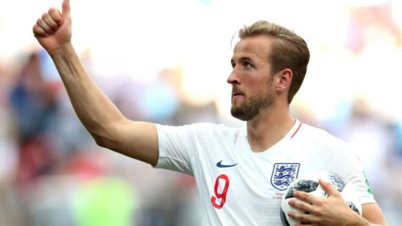 England vs Panama Match Result and Highlights: Harry Kane Shines as England Thrash Panama 6-1 in Group G of 2018 FIFA World Cup