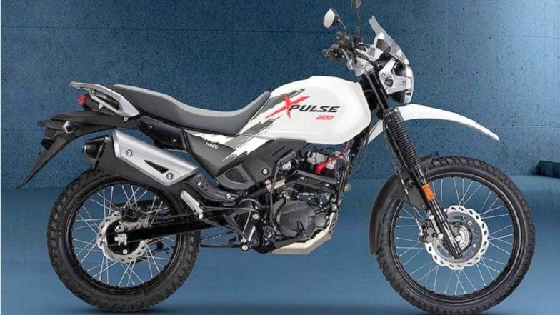 2018 Hero XPulse 200 Official Images Revealed; India Launch Likely by Year End