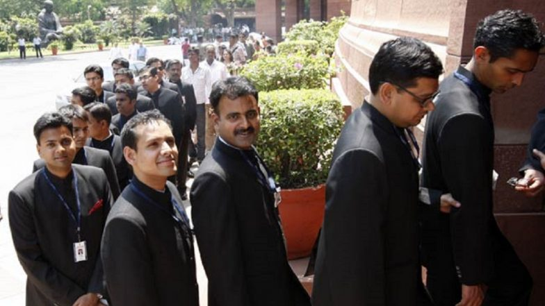Lateral Entry in Bureaucracy: UP IAS Association Questions Move, Says Appointments 'Could be Manipulated'