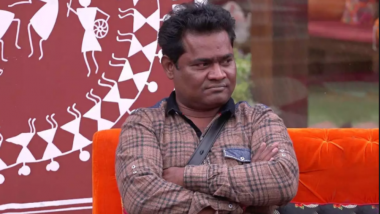 Bigg Boss Marathi: Pushkar Jog Is A Flop Actor, Claims Nandkishor Chougule!