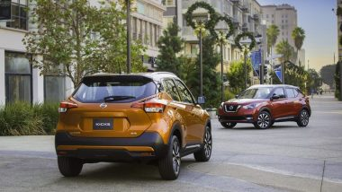 Nissan Kicks SUV India Launch Likely in December; Expected Price, Features, Specifications & Competition