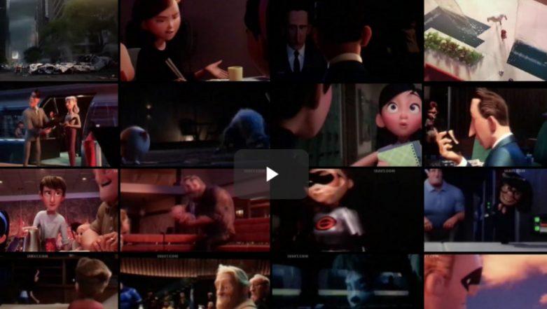 Incredibles 2 Online