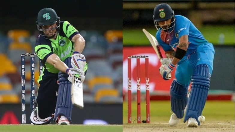 Ireland vs India T20 I 2018 Preview: Virat Kohli & Co Could Make a Few Changes for the Second Game