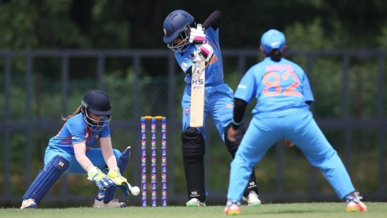 Women's Asia Cup T20 2018: India Bundle Out Malaysia for Just 27 to Register 142-Run Win