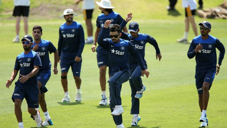 What Is Yo Yo Test? Explained the Fitness Test Indian Cricketers Have to Go Through, Watch Video