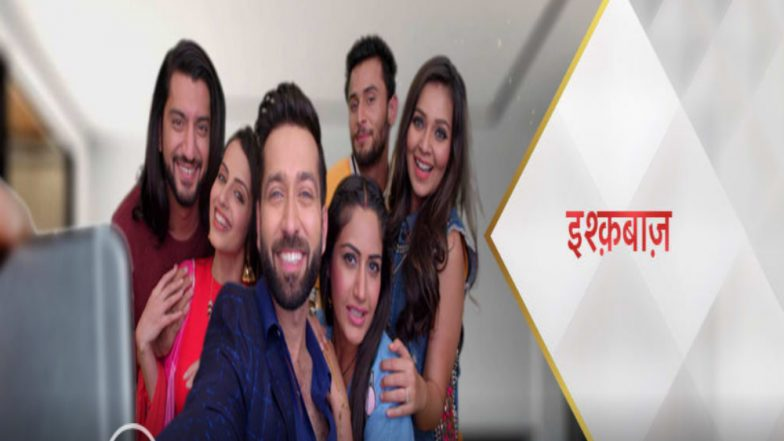 Ishqbaaz 9th October 2018 Written Update of Full Episode: Shivay Kills Tej