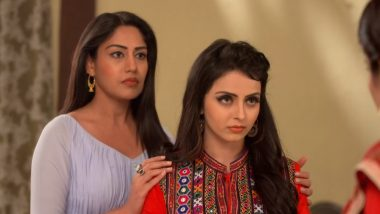 Ishqbaaz 20th June 2018 Written Update of Full Episode: Gauri Fights For Anika While Tia Shares a Warm Bond With OmRu