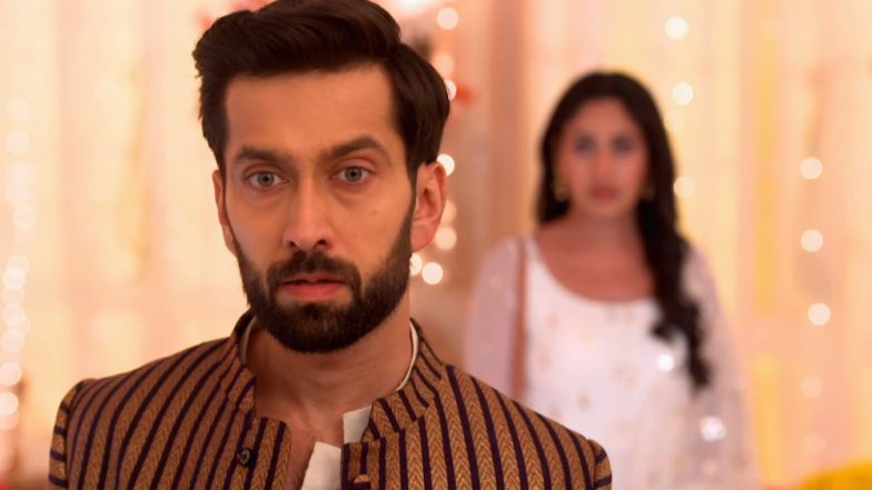 Ishqbaaz 13th September 2018 Written Update of Full Episode: Shivay Wakes up With Blood on His Hand