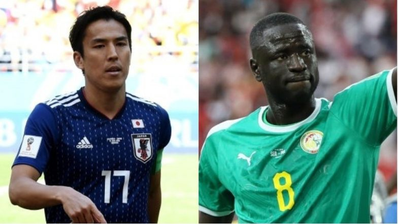Japan vs Senegal, 2018 FIFA World Cup Group H Match Preview: Start Time, Probable Lineup and Match Prediction