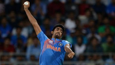 Ind vs Aus 2019: Jasprit Bumrah Says That Everybody Could Have Contributed for a Good Total