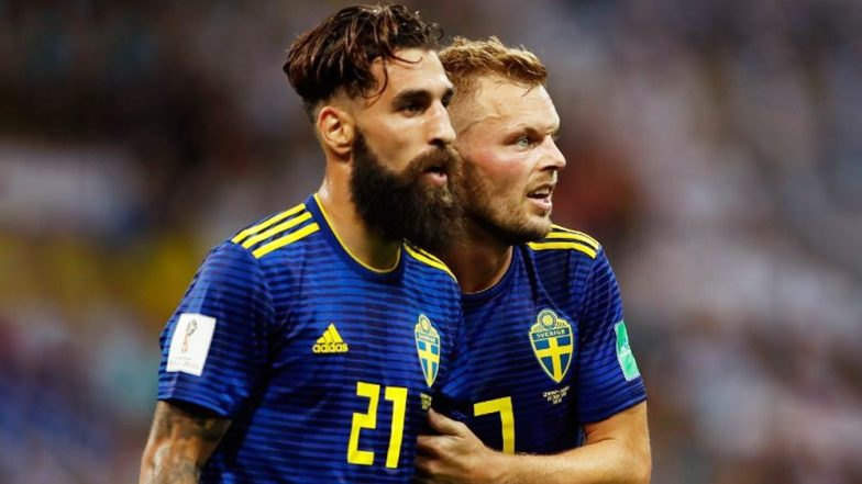 Jimmy Durmaz's Religion in Question! Swedish Player Subjected to Racial Abuse After the Team Lost To Germany by 1-2 at 2018 FIFA World Cup