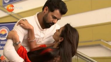 Kumkum Bhagya 15th August 2018 Written Update of Full Episode: Abhi Thanks Disha For Saving Pragya's Life