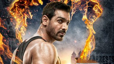 John Abraham is NOT Celebrating the Success of Satyameva Jayate and The Reason Will You Admire Him More!