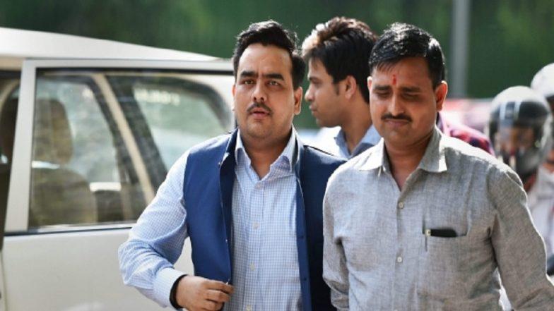 Delhi's Patiala House Court Sends Journalist Upendra Rai to 14 Days Judicial Custody in Money Laundering Case