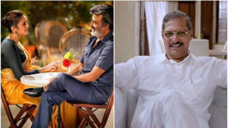 Nana Patekar and Huma Qureshi's Performances in Movie Kaala Are at Par With Rajinikanth