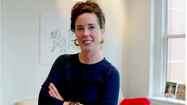 Fashion Designer Kate Spade Found Dead in Her New York Apartment, Suicide Suspected