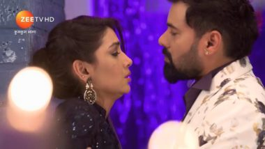 Kumkum Bhagya 19th September 2018 Written Update of Full Episode: Abhi Gets Jealous Seeing King Hug Pragya