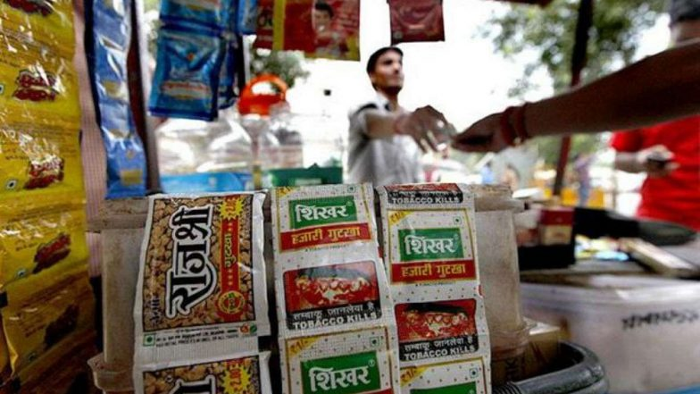 Khaini To be Banned in Bihar! After Liquor Nitish Kumar Government Planning to Curb Tobacco