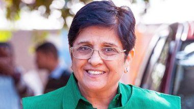 Kiran Bedi 'Cannot Interfere' in Day-to-day Affairs of Elected Government: Madras High Court