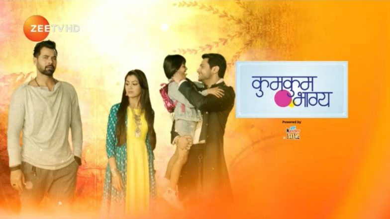 Kumkum Bhagya 10th September 2018 Written Update of Full Episode: Pragya Panics on Seeing Abhi And King Excited About Kiara's Performance