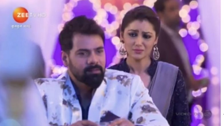 Kumkum Bhagya 8th June 2018 Written Update of Full Episode: Pragya