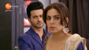 Kundali Bhagya 17th August 2018 Written Update of Full Episode: Preeta Saves Karan Just in Time