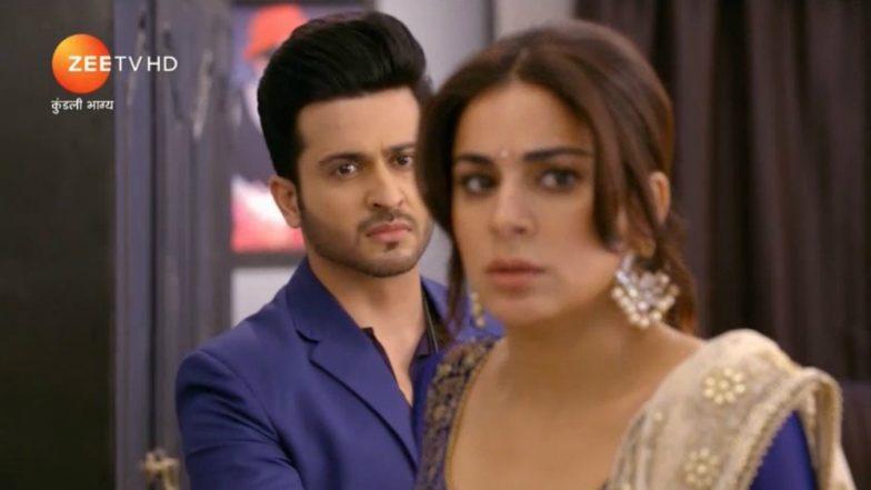 Kundali Bhagya 17th August 2018 Written Update of Full Episode: Preeta Saves Karan Just in Time