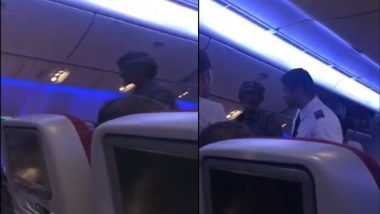 Remember the Viral Video of a 'Pakistani' Man Begging on an International Flight? - Here's the Truth!