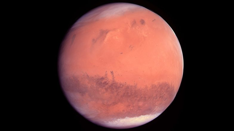 First Person on Mars Likely to Be a Woman: NASA Chief Jim Bridenstine