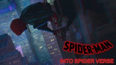Spider-Man: Into The Spider-Verse Trailer: Mahershala Ali, Hailee Steinfeld Join the Cast