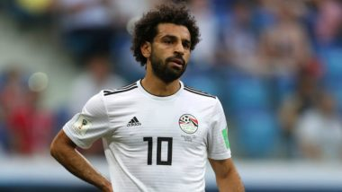 Mohamed Salah Blames Egyptian FA for 2018 FIFA World Cup Disaster in Russia