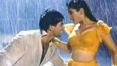 Hottest Rain Songs: From 'Tip Tip Barsa Pani' to 'Mohabbat Barasa Dena Tu' Sexiest Bollywood Song Videos That Will Cosy You up This Monsoon