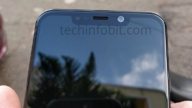 Moto One Power Live Images Leaked Online; Reveals Notch Design and Dual Rear Camera