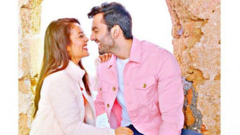 Neha Kakkar and Himansh Kohli Finally Confirm Their Relationship, Well Sort Of