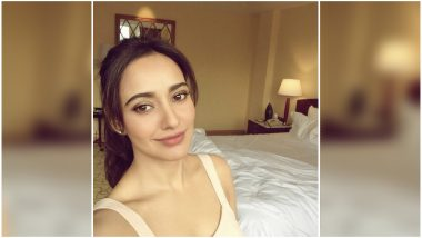 Neha Sharma's Selfie With Sex Toy is Fake, Actress Forced to Give Clarification on Twitter With Original Picture, But Why?