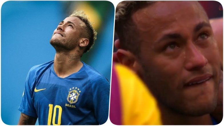 2018 FIFA World Cup Video Diaries: Neymar Jr SLAMS Critics After his Goal Against Costa Rica