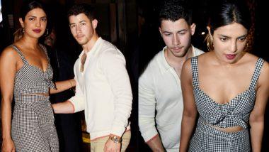 Not Nick Jonas, but Priyanka Chopra Is Chilling With THIS Guy in New York