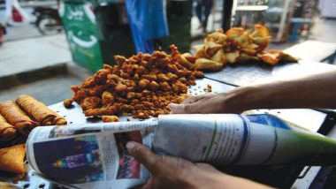 West Bengal: Congress Workers Fry 'Pakoda' to Protest Against Unemployment in Country