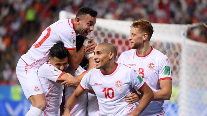 Panama vs Tunisia Match Result and Video Highlights: Tunisia Secures Their First Win at FIFA World Cup 2018