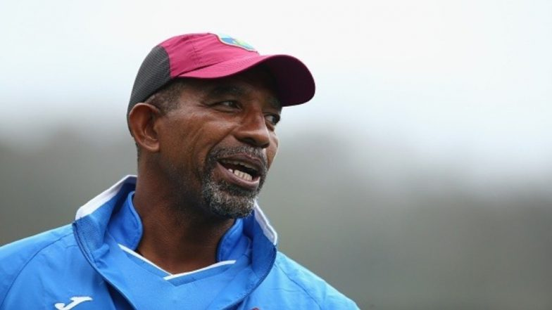 West Indies Coach Phil Simmons Says Dropping Catches Major Reason Behind Defeat of Any Team