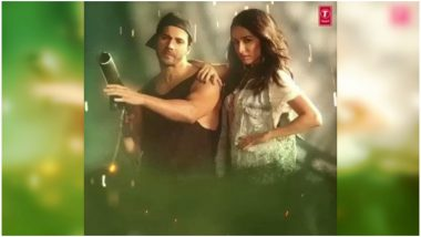 Nawabzaade Song High Rated Gabru: Varun Dhawan and Shraddha Kapoor Reveal the First Look Of Their Song Cameo
