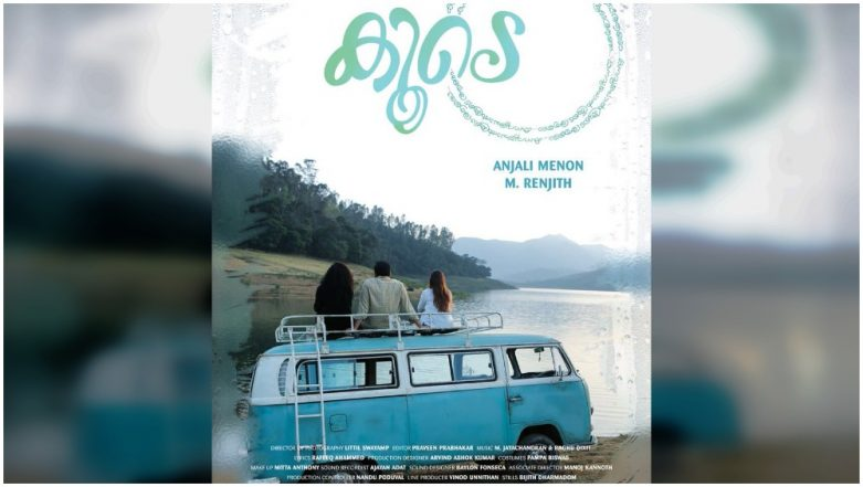 Koode First Look: Prithviraj Sukumaran, Nazriya and Parvathy Come Together For A Road Trip In Anjali Menon's Next